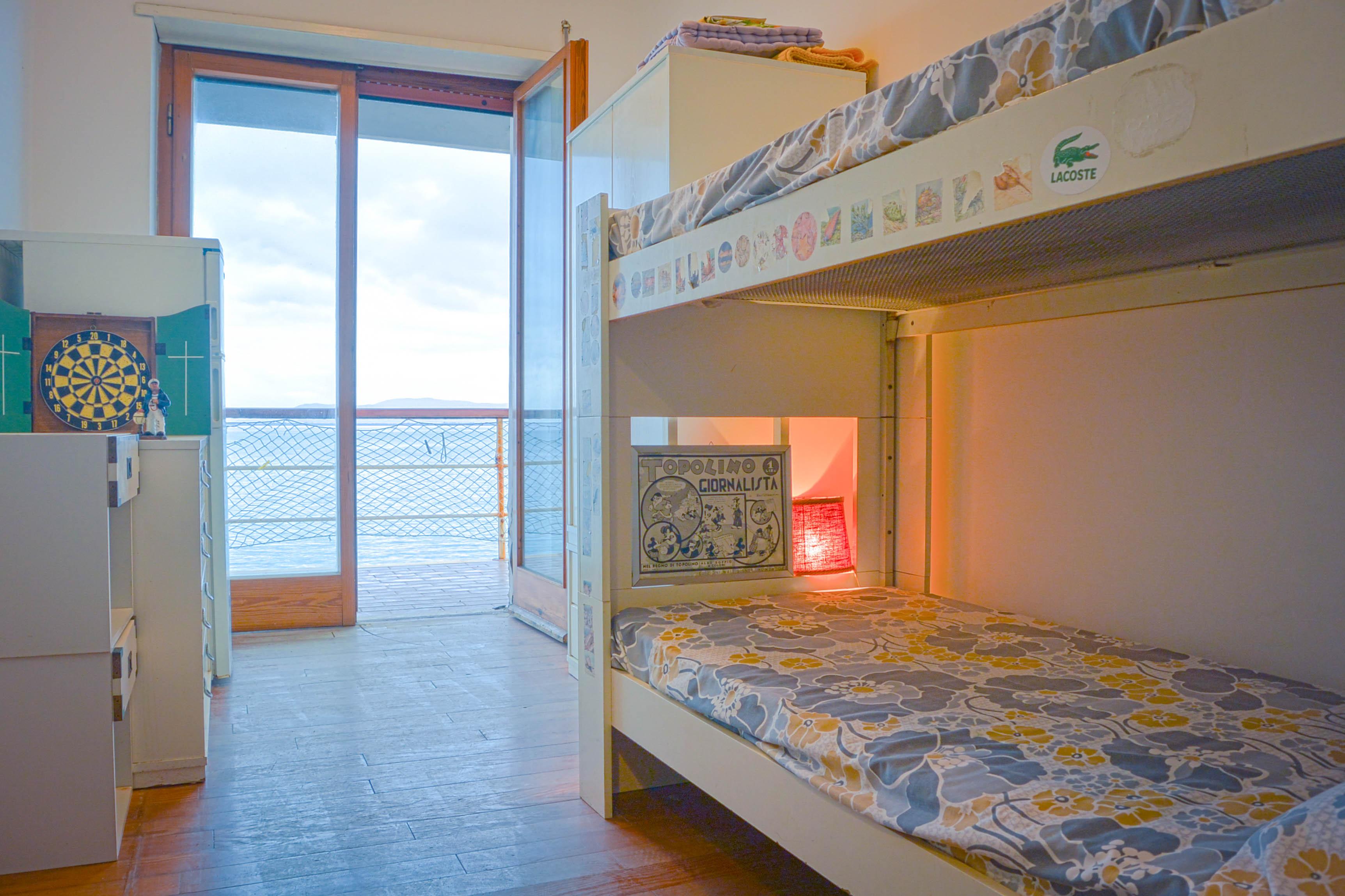 Stunning pitture per camere da letto moderne pitture per - Camere da letto bambina ...